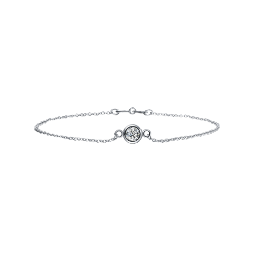 Bracelet diamant Gracieuse